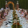 Guests at Table