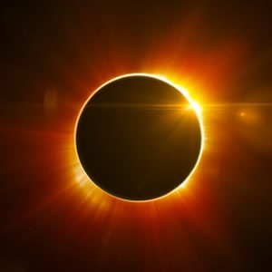 Solar Eclipse Viewing Party - Sold Out @ Grand Hall