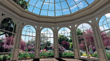 Private events facilities huntsville botanical garden - Huntsville botanical gardens wedding ...