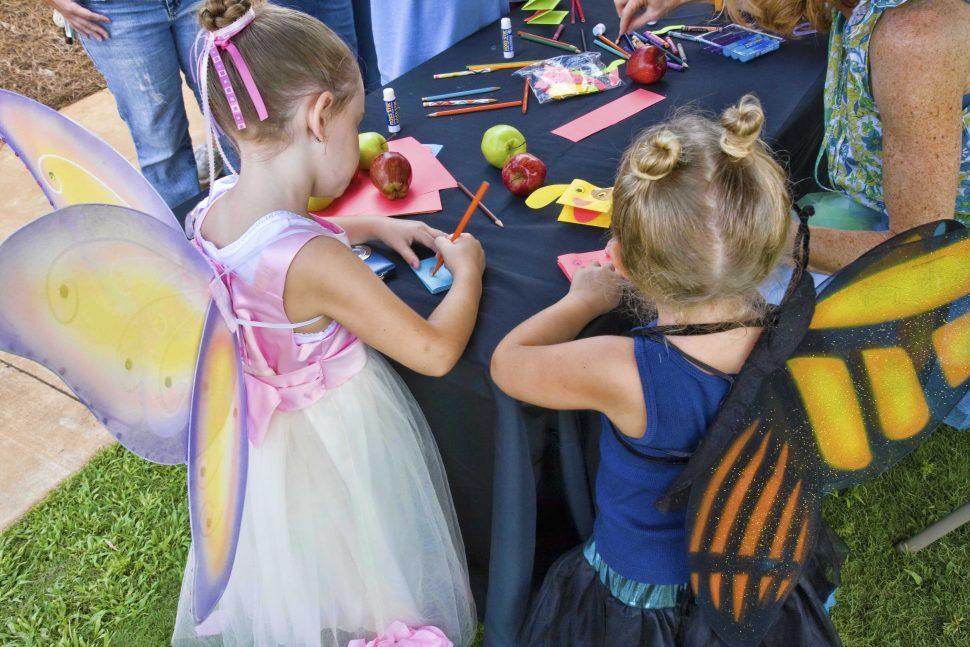 Children 39 s birthday parties huntsville botanical garden - Huntsville botanical gardens hours ...