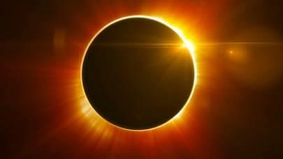 solar ecplipse