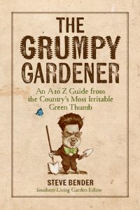 Grumpy Gardener Meet & Greet Reception @ Carriage House