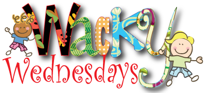 Wacky Wednesdays! @ Children's Garden