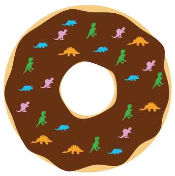 Donut-with-Dino-Sprinkles