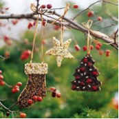 A Family Friendly History of the Winter Solstice Yule Tree @ Carriage House