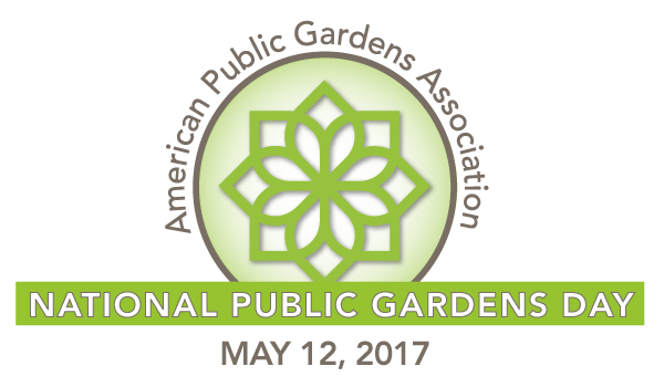National Public Garden Day