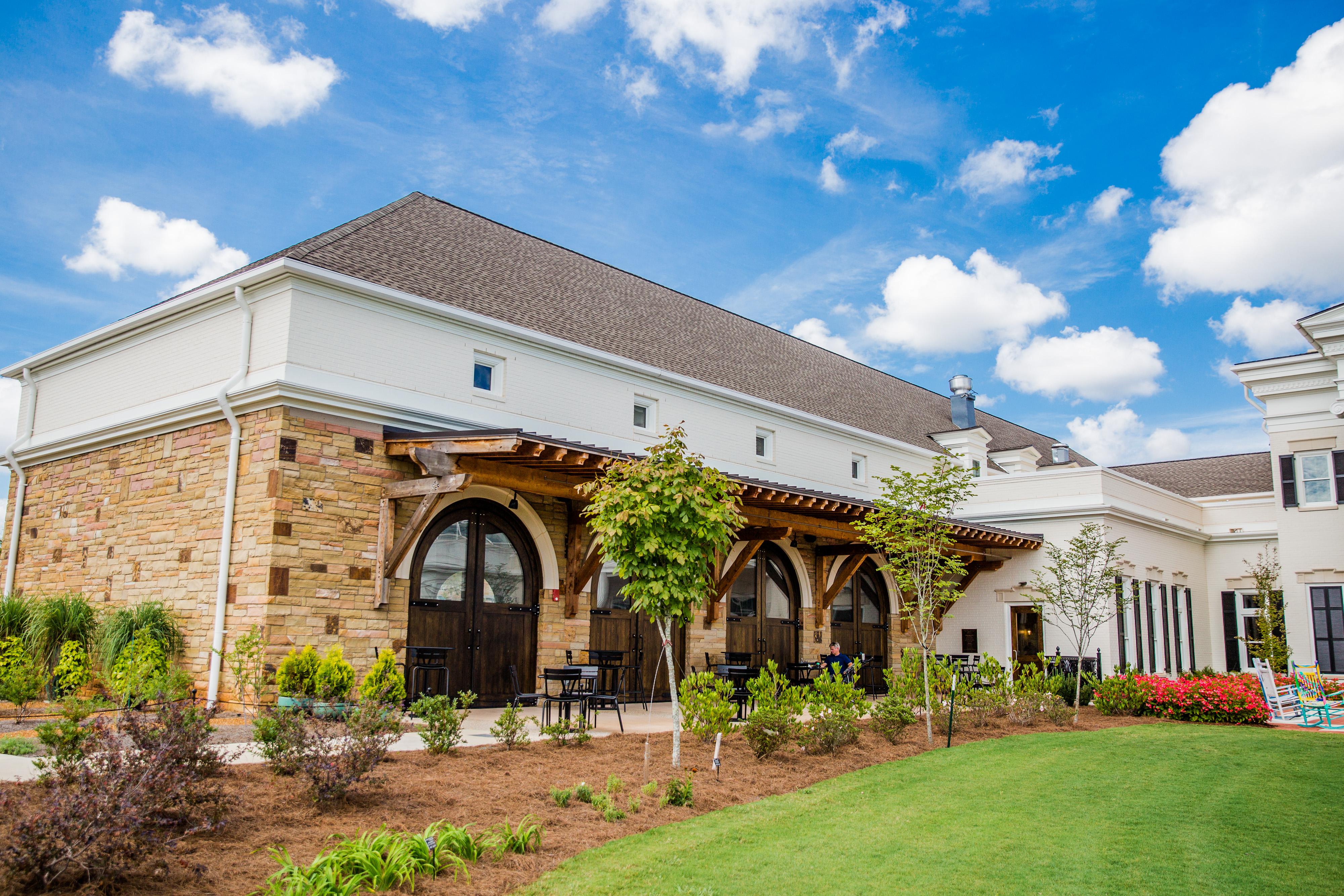 Rentals O Huntsville Botanical Garden
