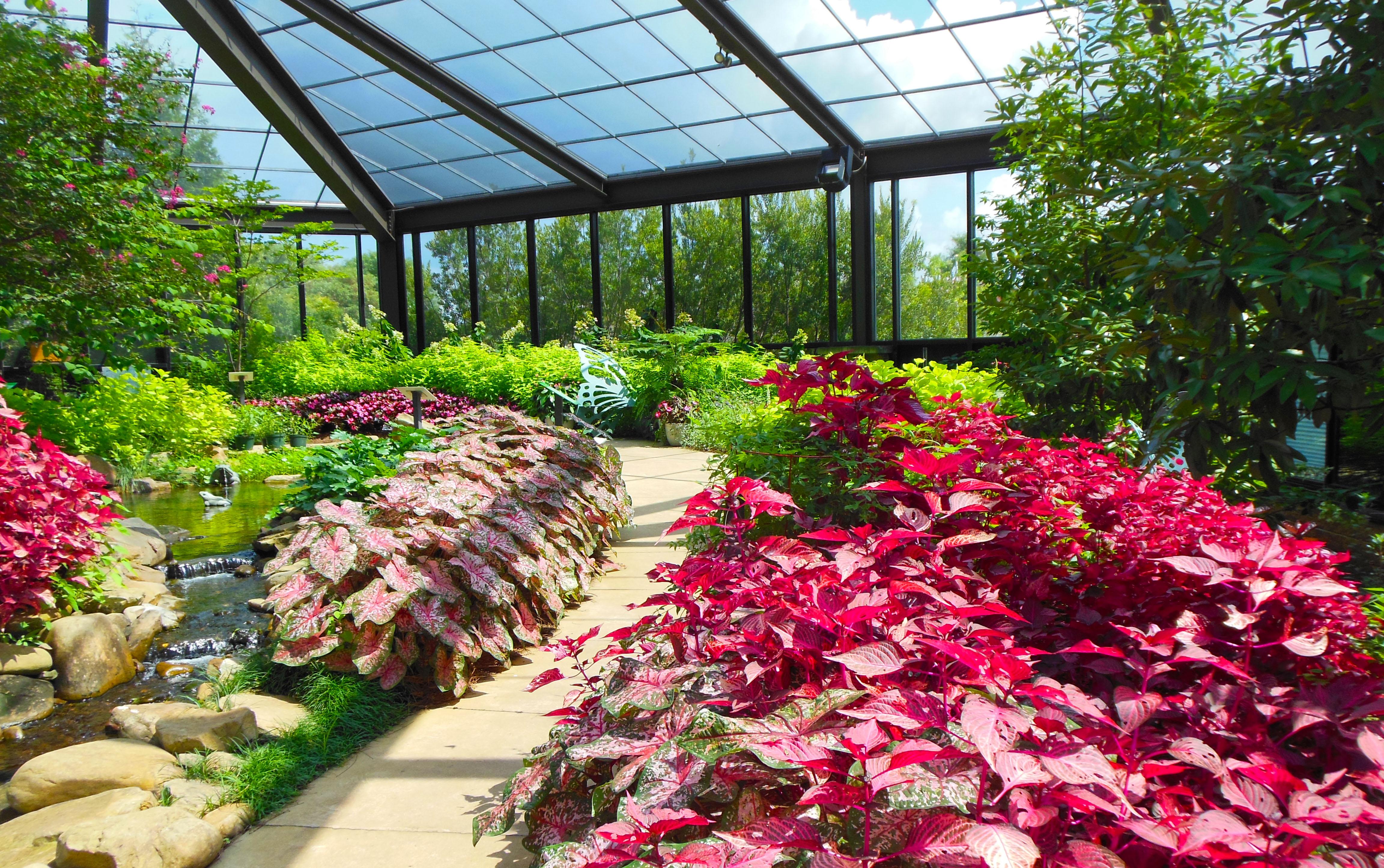 Things to do huntsville botanical garden - Huntsville botanical gardens hours ...